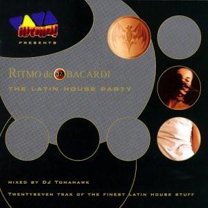 Various - Ritmo de Bacardi