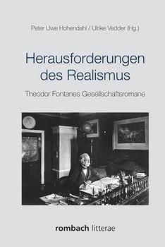 Herausforderungen des Realismus. Theodor Fontanes Gesellschaftsromane [Gebundene Ausgabe]