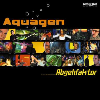 Aquagen - Abgehfaktor