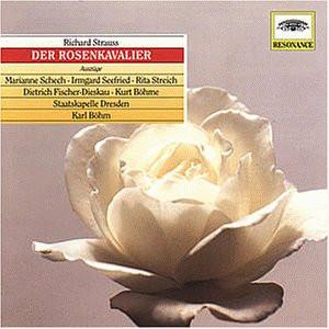 Seefried - Der Rosenkavalier