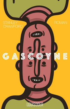 Gascoyne - Stanley Crawford  [Gebundene Ausgabe]