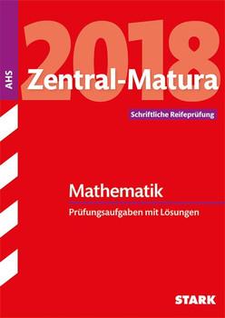Zentral-Matura - Mathematik (Österreich) [Taschenbuch]