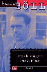 Erzählungen: 4 Bde. - Heinrich Böll