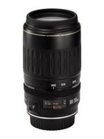 Canon EF 100-300 mm F4.5-5.6 USM 58 mm Objetivo (Montura Canon EF) negro