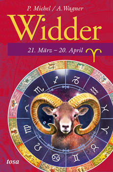 Widder: 21. März - 20. April - P. Michel