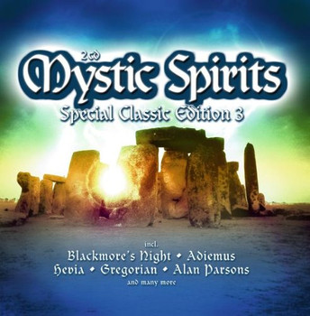 Various - Mystic Spirits - Special Classic Edition 3