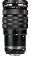 Olympus Pro 40-150 mm F2.8 72 mm Objectif (adapté à Micro Four Thirds) noir