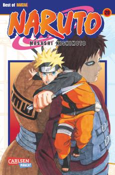 Naruto: Band 29 - Masashi Kishimoto