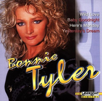 Bonnie Tyler - Bonnie Tyler