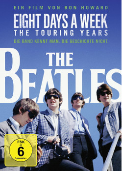 The Beatles: Eight Days a Week - The Touring Years [OmU]