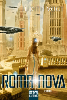 Roma Nova - Judith Vogt  [Taschenbuch]