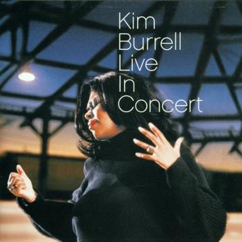 Kim Burrell - Live in Concert