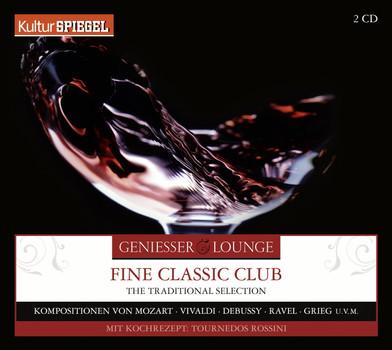 Various - Geniesser Lounge-Fine Classic Club