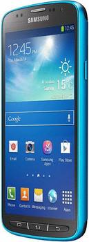 Samsung I9295 Galaxy S4 Active 16 Go bleu