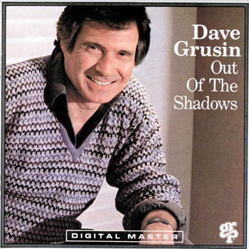 Dave Grusin - Out of the Shadow