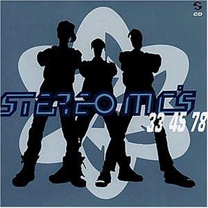 Stereo Mc'S - 33-45-78