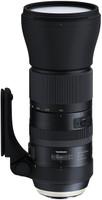 Tamron SP 150-600 mm F5.0-6.3 Di USD VC G2 95 mm Objectif  (adapté à Sony A-mount) noir