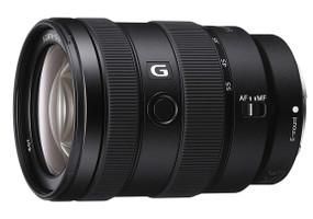 Sony E 16-55 mm F2.8 G OSS 67 mm filter (geschikt voor Sony E-Mount) zwart