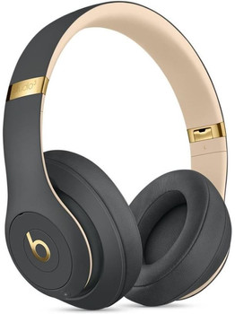 Beats by Dr. Dre Studio3 Wireless gris asphalte