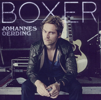 Johannes Oerding - Boxer