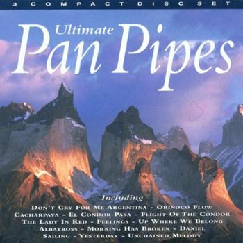 Various - Ultimate Pan Pipes