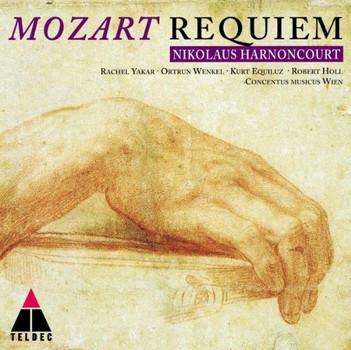 Harnoncourt - Requiem