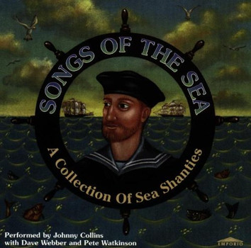 Johnny Collins - Songs of the Sea