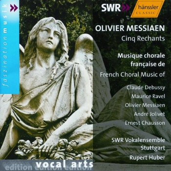 French Choral Music - French Choral Music