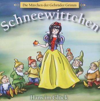 Gebrüder Grimm - Schneewittchen+Hans im Glück