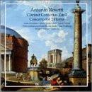 Kloecker-Swr Sinfonieorchestr - Clarinet Concertos 1&2