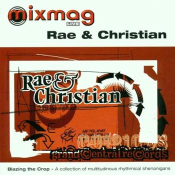 Rae+Christian - Blazing the Crop