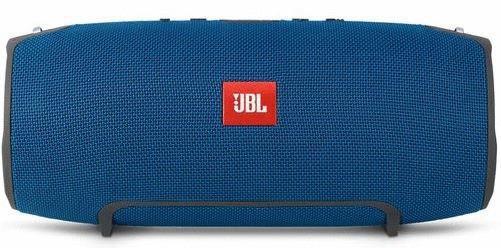 JBL Xtreme blauw