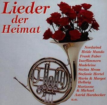 Various - Lieder der Heimat
