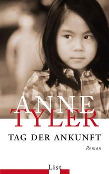 Tag der Ankunft - Anne Tyler