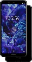 Nokia 5.1 Plus Dual SIM 32GB negro