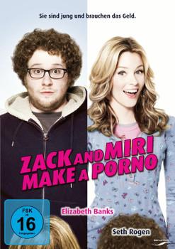 Zack og Miri lage en porno på nettet