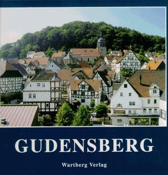 Gudensberg: Farbbildband