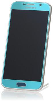Nye Samsung G920F Galaxy S6 32GB blue topaz gebraucht kaufen NG-38