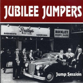 Jubilee Jumpers - Jump Sessions