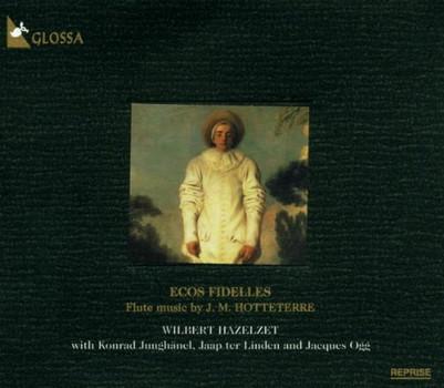 Hazelzet - Ecos Fideles-Flötenmusik