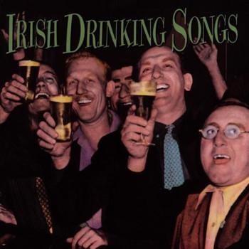 Various - Irish Drinking Songs