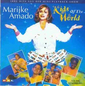Marijke Amado - Kids of the World