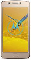Lenovo Moto G5 Doble SIM 16GB oro