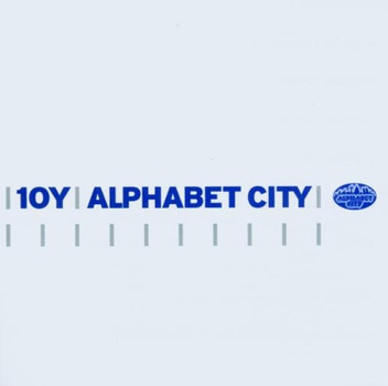 Various - 10 Y Alphabet City