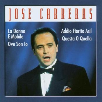 Jose' Carreras - La Donna E Mobile