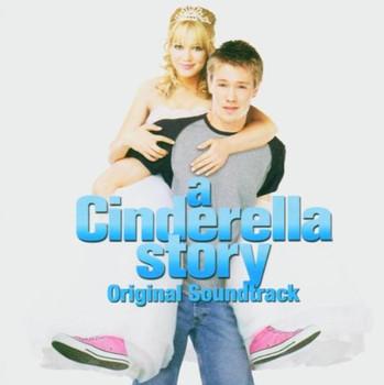 A Cinderella Story [Soundtrack]
