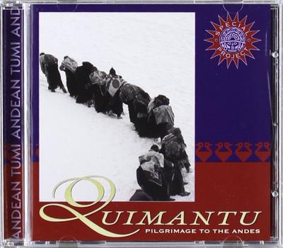 Quimantu - Pilgrimage to the Andes