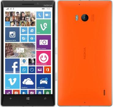 Nokia Lumia 930 32 Go orange