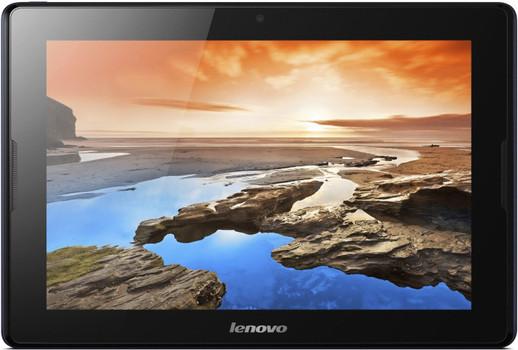 """Lenovo IdeaTab A10 10,1"""" 16 Go eMMC [Wi-Fi] bleu foncé"""