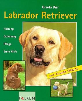 Labrador Retriever - Uschi Birr